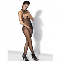 OBSESSIVE BODYSTOCKING BLACK N101 S/M