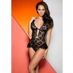 AVANUA JOSSLYN BODY NEGRO S/M