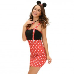 QUEEN MINNIE MOUSE SEXY M
