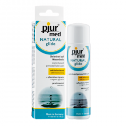 PJUR MED LUBRICANTE NATURAL 100ML