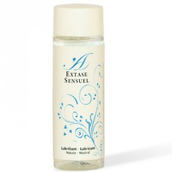 EXTASE SENSUEL LUBRICANTE NATURAL 100ML