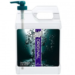 WET ORIGINAL LUBRICANTE BASE DE AGUA 3785ML