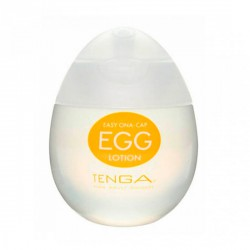 EGG LOTION TENGA