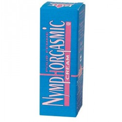 NYMPHORGASMIC CREAM 15ML