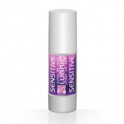 "GOTAS DE SEDA ""SENSITIVE"" LUBRICANTE 30ML"