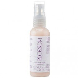 PHRMAQUEST BLOSSOM GEL CLITORIAL 50ML