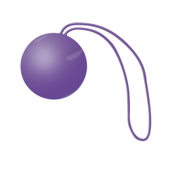 JOYBALLS SINGLE LIFESTYLE VIOLETA