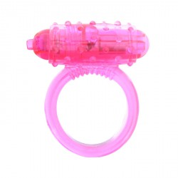 SEVENCREATIONS COCK RING ULTRA SOFT ROSA