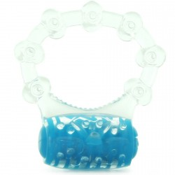 SCREAMING O COLOR POP QUICKIE ANILLO AZUL