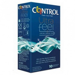 CONTROL ULTRA FEEL 10