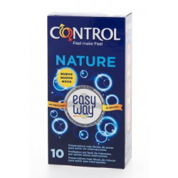 Control Nature Easy Way Adapta 10