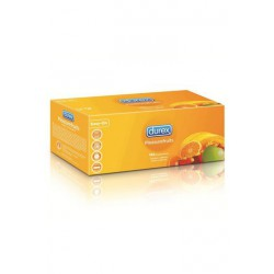 Durex Pleasurefruits Caja 144