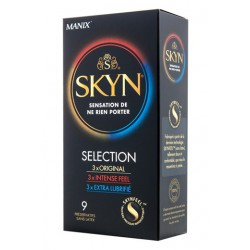 Manix Skyn Selection 9