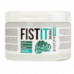 FIST IT LUBRICANTE ANAL SUMERGIBLE 500ML