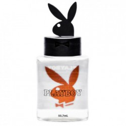 PLAYBOY LUBRICANTE EFECTO CALOR 88.7ML