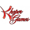 KHEPER GAMES, INC.