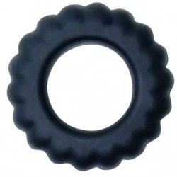 BAILE TITAN COCKRING BLACK 2CM