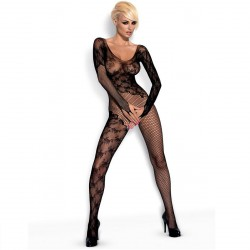 OBSESSIVE BODYSTOCKING BLACK F210 S/M