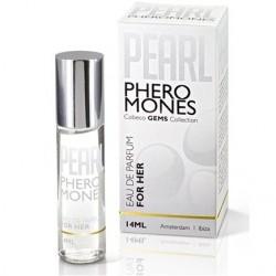 PEARL PHEROMONES PERFUME FEROMONAS FEMENINO 14ML
