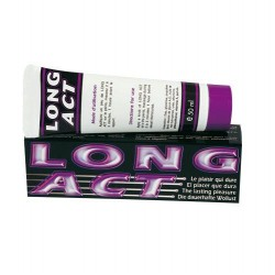 LONG ACT CREMA RETARDANTE