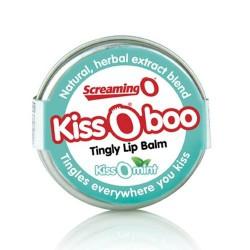 SCREAMING O KISSOBOO MENT E-FRIO