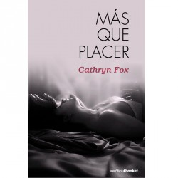 LIBRO MAS QUE PLACER ( BOOK )