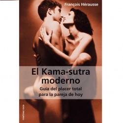 LIBRO EL KAMASUTRA MODERNO