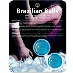 BRAZILIAN BALLS EFECTO FRIO 2 UNIDADES