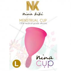 NINA CUP COPA MENSTRUAL TALLA L