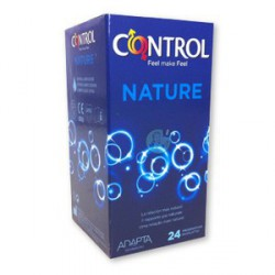 Control Nature Adapta 24