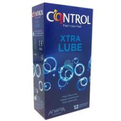 Control Extralubricado Adapta 12