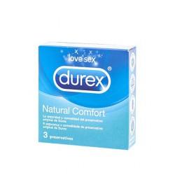 Durex Comfort 3