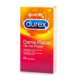 Durex Dame Placer 12