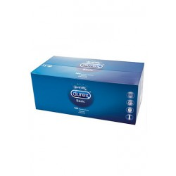 Durex Basic caja 144