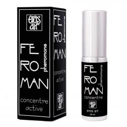 FEROMAN PERFUME FEROMONAS CONCENTRADO 20ML