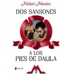 GRUPO PLANETA - DOS SANSONES A LOS PIES DE DALILA