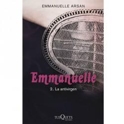 GRUPO PLANETA - EMMANUELLE 2 LA ANTIVIRGEN