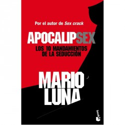 GRUPO PLANETA - APOCALIPSEX EDICION BOLSILLO