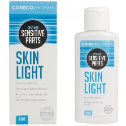 COBECO SKIN LIGHT CREMA ACLARAMIENTO COLOR PIEL 85 ML