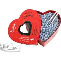 EROTIC HEART & CORAZON EROTICO (EN-ES)