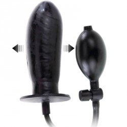 BIGGER JOY PENE HINCHABLE 16 CM