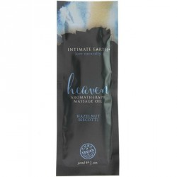 INTIMATE EARTH ACEITE DE MASAJE HEAVEN 30 ML