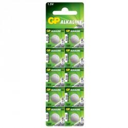 GP ALKALINE CELL PILAS LR54 1.5 V
