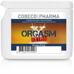 ORGASM XTRA FOR MEN CAPSULAS POTENCIADORES 60 CAPS