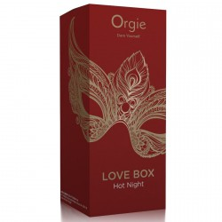 ORGIE LOVE BOX HOT NIGHT SET ANAL