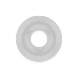 POWERING SUPER FLEXIBLE Y RESISTENTE ANILLO PENE 3.5CM CLEAR