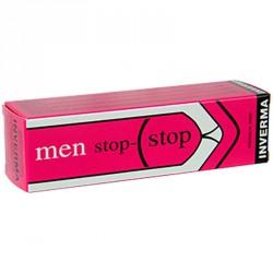 INVERMA MEN STOP STOP CREMA RETARDANTE